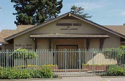 Jehovah's Witnesses - San Mateo, CA