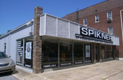 Spikner Embroidery - Memphis, TN