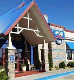 IHOP - Garden City, KS