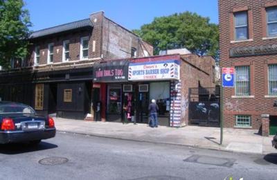 Sports Barber Shop 4519 47th St Woodside NY 11377