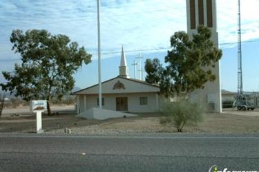 Desert Hills Community