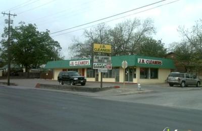 J B Laundry & Dry Cleaning - San Antonio, TX