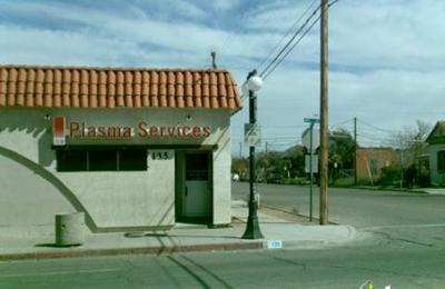 CSL Plasma 135 S 4th Ave, Tucson, AZ 85701 - YP com