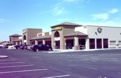 Baim, Richard N, OD - Tucson, AZ
