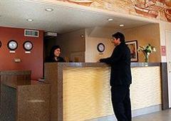 Z Hotel Jack London Square - Oakland, CA