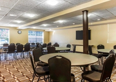 Comfort Inn & Suites Ballpark Area - Smyrna, GA