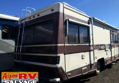 Arizona RV Salvage 3207 South 51st Ave, Phoenix, AZ 85043