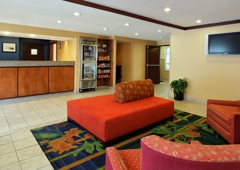 Fairfield Inn & Suites by Marriott San Antonio Airport/North Star Mall - San Antonio, TX