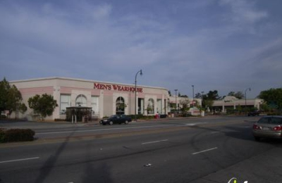 Men's Wearhouse - San Mateo, CA