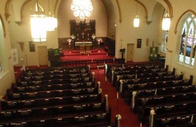 St Paul's Lutheran Church - Columbia, SC