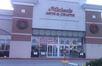 Michaels - The Arts & Crafts Store - Ellicott City, MD