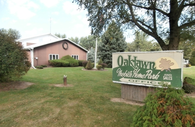 Oaklawn Mobile Home Park