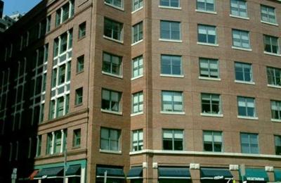 Greenbaum Nagel Fisher Paliotti Law Offices - Boston, MA