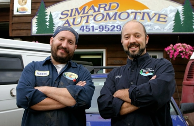 Simard Automotive - Fairbanks, AK