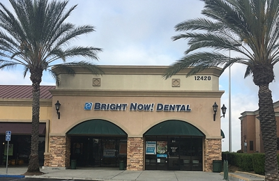 Bright Now! Dental - Moreno Valley, CA