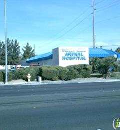 VCA Spring Mountain Animal Hospital - Las Vegas, NV