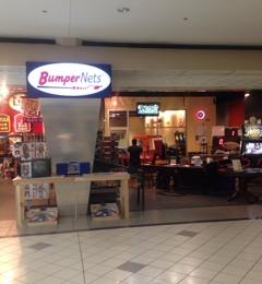 BumperNets - Birmingham, AL. Tons of fun!