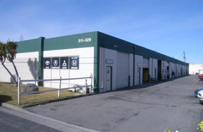 Bontrager Framing - Santa Clara, CA