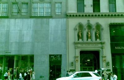 Merrin Gallery - New York, NY