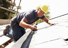 Able-Warnecke Roofing Inc - Naperville, IL