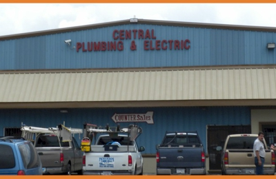 Central Plumbing & Electric Supply Co. - Weslaco, TX
