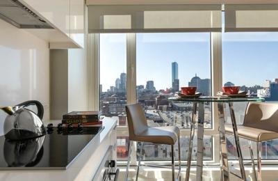 Troy Boston Apartments - Boston, MA