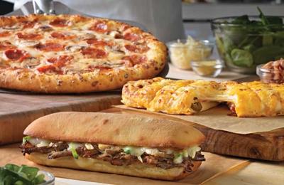 Domino's Pizza - Baker, LA