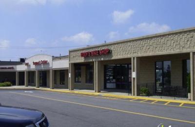 Eddy's Bike Shop - Akron, OH