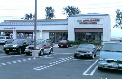 ASSI Appliances Services Spec - Irvine, CA