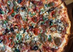 Amici's East Coast Pizzeria - Mountain View, CA