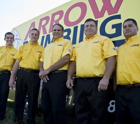 Arrow Plumbing Co - Houston, TX