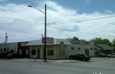 Crystal White Cleaners - San Antonio, TX