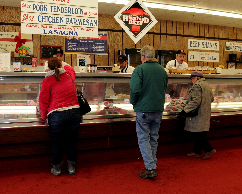 Federal Meats 2429 Military Rd Ste 7, Niagara Falls, NY ...
