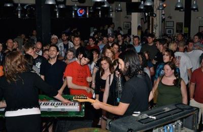 Ottawa Tavern Inc - Toledo, OH