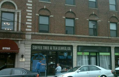 Coffee Tree & Tea Leaves Co - Chicago, IL