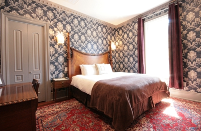 Monte Cristo Bed and Breakfast - San Francisco, CA