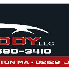 Jc auto body - East Boston, MA