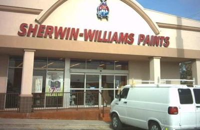 Sherwin-Williams Paint Store - San Antonio - San Antonio, TX