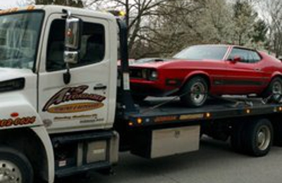 A's Affordable Towing and Roadside Assistance - Springfield, VA