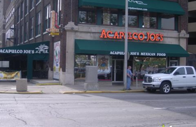 Acapulco Joe's Mexican Foods - Indianapolis, IN