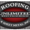 Roofing Unlimited & Sheet Metal Inc
