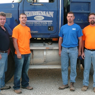 Kerkman Brothers Construction Co Inc - New Munster, WI