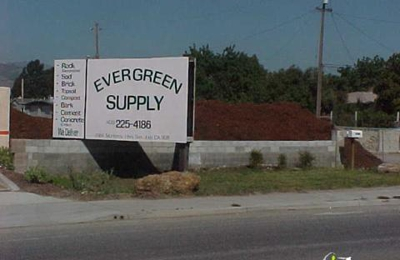 Evergreen Supply 2984 Monterey Hwy San