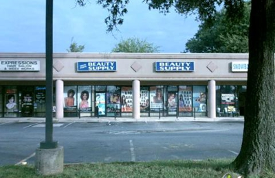 Tryon Point Beauty Supply - Charlotte, NC