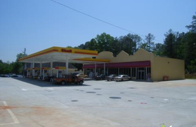Shell - Norcross, GA