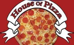 St Johnsbury House of Pizza