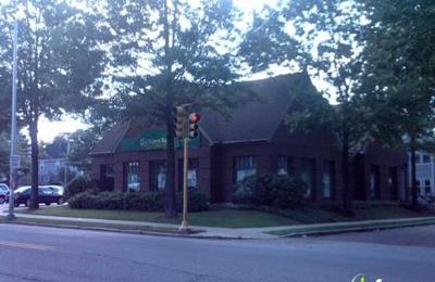 Citizens Bank - Malden, MA