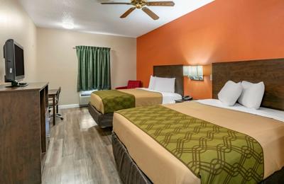 Econo Lodge & Suites Granite City - Granite City, IL