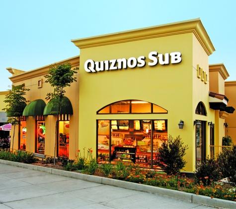Quiznos - Memphis, TN