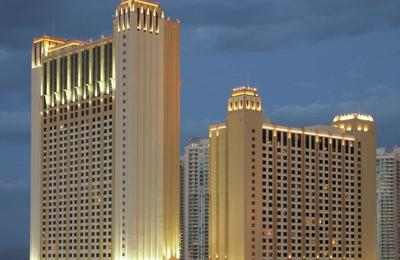 Hilton Grand Vacations on the Las Vegas Strip - Las Vegas, NV